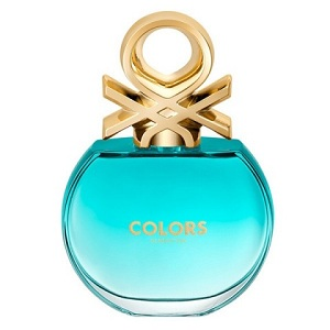 Benetton United Colors De Benetton Blue For Her EDT 80ML (Tester)