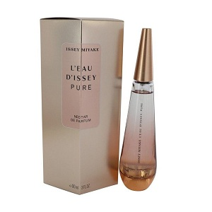 Issey Miyake L'Eau D'Issey Pure Nectar De Parfum For Women EDP 90ml