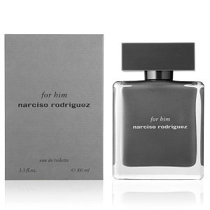 Narciso Rodriques For Men EDT 100ML
