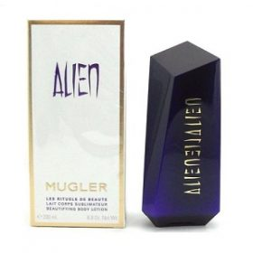 Thierry Mugler Alien For Women 200ml (Body Lotion)