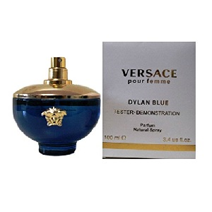 Versace Dylan Blue For Women EDP 100ml (Tester)
