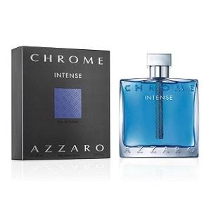 Azzaro Chrome Intense For Men EDT 100ml