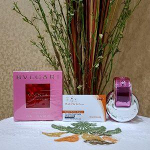 Bvlgari Omnia Pink Sapphire For Women EDT 65ml