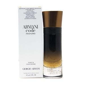 Giorgio Armani Code Profumo Pour Homme 60ml (Tester)