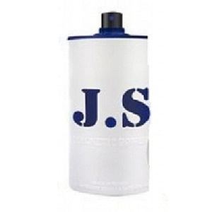 Jeanne Arthes J.S Navy Blue For Men EDT 100ml (Tester)