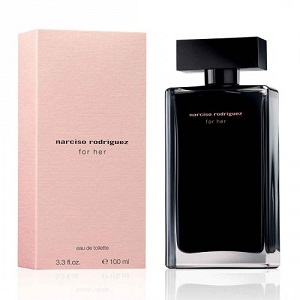 Narciso Rodriquez For Women EDT 100ml