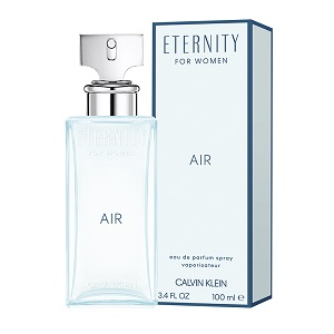 Calvin Klein Eternity Air for Women EDP 100ml