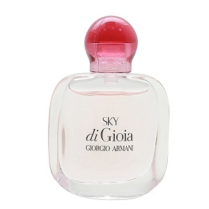 Giorgio Armani Sky Digioia For Women EDP 50ml (Tester)