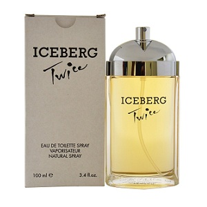 Iceberg Twice for Women EDT 100ml (Tester)