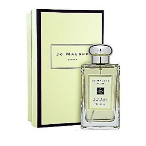 Jo Malone Lime Basil & Mandarin for Unisex Cologne 100ml