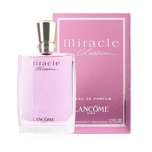 Lancome Miracle Blossom For Women EDP 100ml (Tester)