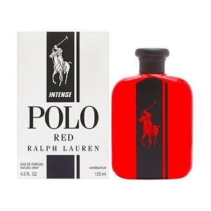 Ralph Lauren Polo Red Intense For Men EDP 125ml (Tester)