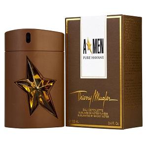 Thierry Mugler A Men Pure Havane For Men EDT 100ml