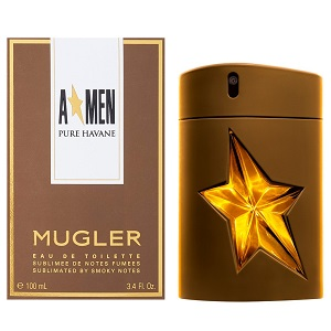 Thierry Mugler A Men Pure Havane For Men EDT 100ml