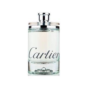 Cartier Eau De Cartier For Unisex EDT 100ml (Tester)