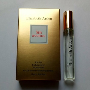 Elizabeth Arden 5th Avenue for Women EDP 12ml (Miniatur)
