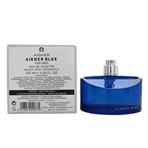 Etienne Aigner Blue For Men EDT 125ml (Tester)