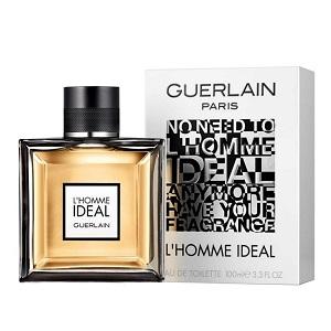 Guerlain L Homme Ideal for Men EDT 100ml