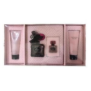 Victoria Secret Sexy Little Things Noir Tease for Women (Giftset)