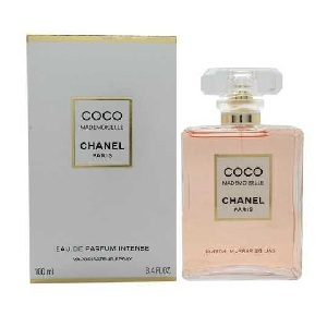 Chanel Coco Mademoiselle Intense For Women Edp 100ml Jual Parfum