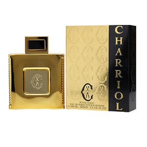 Charriol Royal Gold For Men EDP 100ml