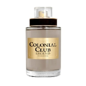 Jeanne Arthes Colonial Club Legend for Men EDT 100ml (Tester)