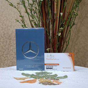 Mercedes Benz Blue for Men EDT 100ml