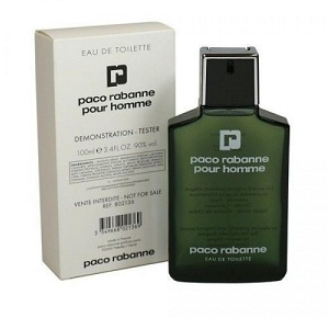 Paco Rabanne Pour Homme For Men EDT 100ml (Tester)
