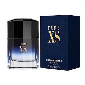 Paco Rabanne Pure XS for Men EDT 100mlPaco Rabanne Pure XS for Men EDT 100ml