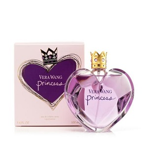 Vera Wang Princess for Women EDT 100ml