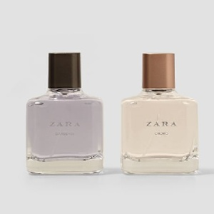 Zara Leather Collection for Women (Giftset)