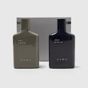 Zara W/End Collection For Men (Giftset)