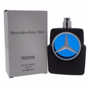 Mercedes Benz for Men 2015 EDT 100ML (Tester)