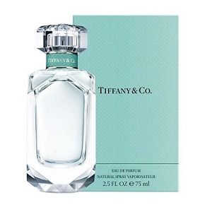 Tiffany & Co For Women EDP 75ml