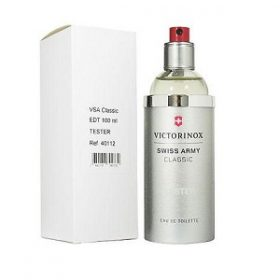 Victorinox Swiss Army Classic For Men EDT 100ml (Tester)