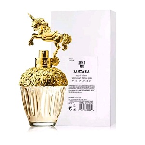 Anna Sui Fantasia For Women EDT 75ml (Tester)
