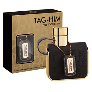 Armaf Tag-Him Prestige Edition For Men EDT 100ml