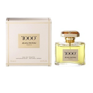 Jean Patou 1000 For Women EDT 75ml