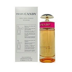 Prada Candy For Women EDP 80ml (Tester)