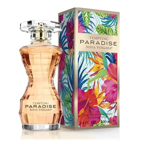 Sofia Vergara Tempting Paradise For Women EDP 100ml