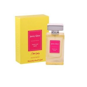 Jenny Glow French Lime Leaves For Women EDP 80ml