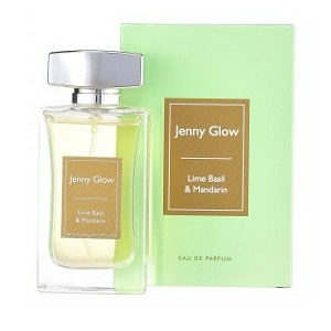 Jenny Glow Lime Basil & Mandarin For Unisex Edp 80ML