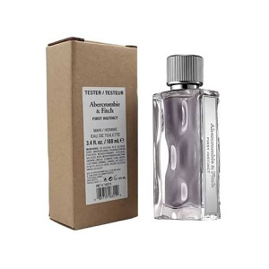 Abercrombie & Fitch First Instinct For Men EDT 100ml (Tester)