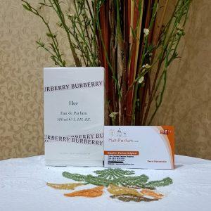 Burberry Her For Women EDP 100ml