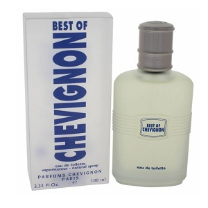 Chevignon Best Of Chevignon For Men EDT 100ml