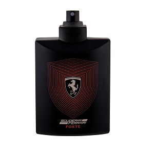 Ferrari Scuderia Forte For Men EDP 125ml (Tester)
