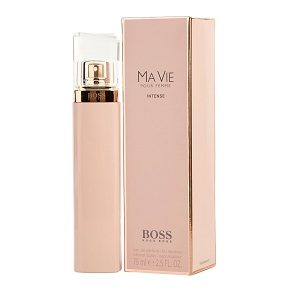 Hugo Ma Vie Pour Femme Intense For Women EDP 75ml