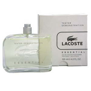 Lacoste Essential For Men EDT 125ml (Tester)