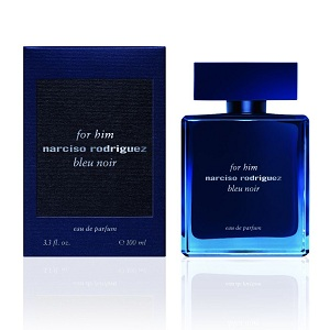 Narciso Rodriguez Bleu Noir For Men EDP 100ml