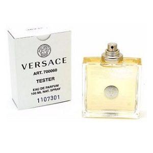 Versace Pour Femme For Women Edp 100ml Tester Jual Parfum